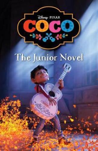 Picture of Coco The Junior Novel