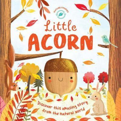 Picture of Little Acorn