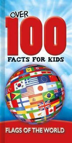 Picture of Over 100 Facts for Kids Flags Of The World
