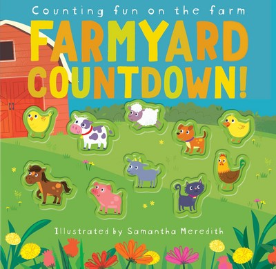 Picture of Farmyard Countdown