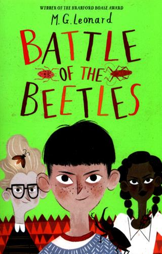 Picture of Battle Of The Beetles