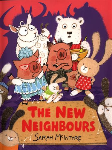 Picture of New Neighbours