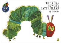 the very hungary caterpillar