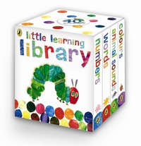 Picture of Learn With the Very Hungry Caterpillar