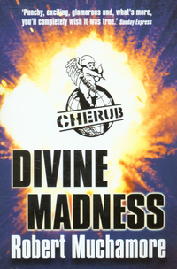 Picture of Divine Madness