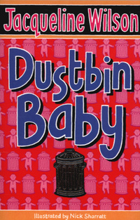 Picture of Dustbin Baby