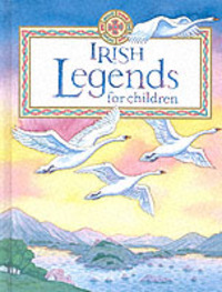 Picture of Irish Legends for Children