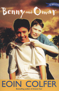 Picture of Benny and Omar