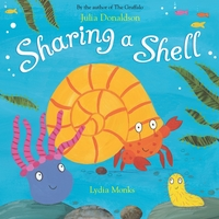 Picture of Sharing a Shell