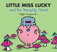 Picture of Little Miss Lucky and the Naughty Pixies
