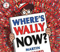 Picture of Wheres Wally Now?