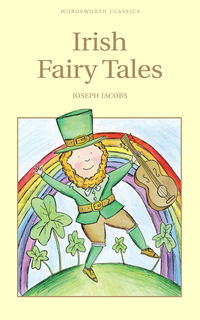 Picture of Irish Fairy Tales