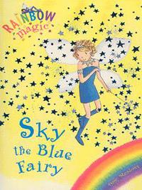 Picture of Sky the Blue Fairy