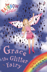 Picture of Grace the Glitter Fairy