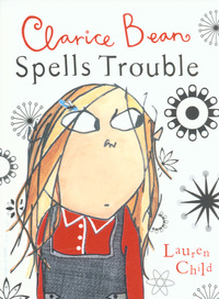 Picture of Clarice Bean Spells Trouble