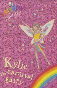 Picture of Kylie the Carnival Fairy