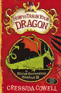 Picture of How to Train Your Dragon