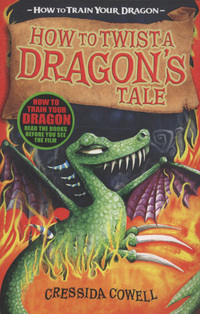Picture of How to Twist a Dragons Tale