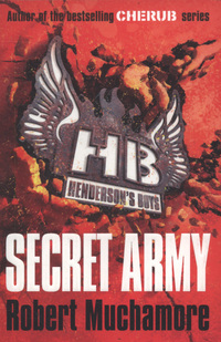 Picture of Secret Army