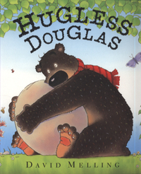 Picture of Hugless Douglas